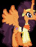 Vector - Princess Masala