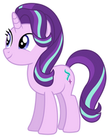 Vector - Happy Little Stars by SketchMCreations