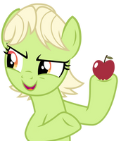Vector - The Best Fruit, Undoubtedly! by SketchMCreations