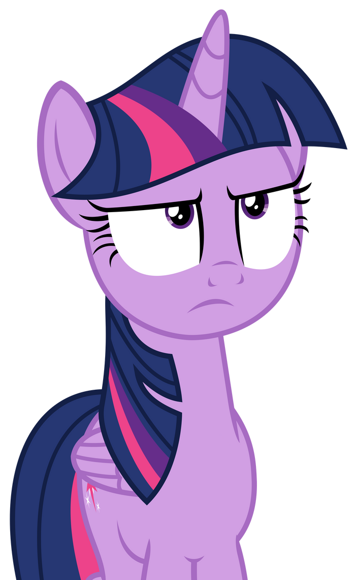 Vector - So Done With This Right Now by SketchMCreations