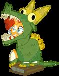 Vector - Dragonburst