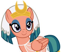 Vector - Simply Somnambula by SketchMCreations
