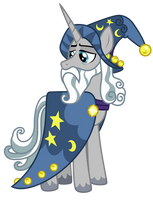 Vector - Simply Starswirl by SketchMCreations