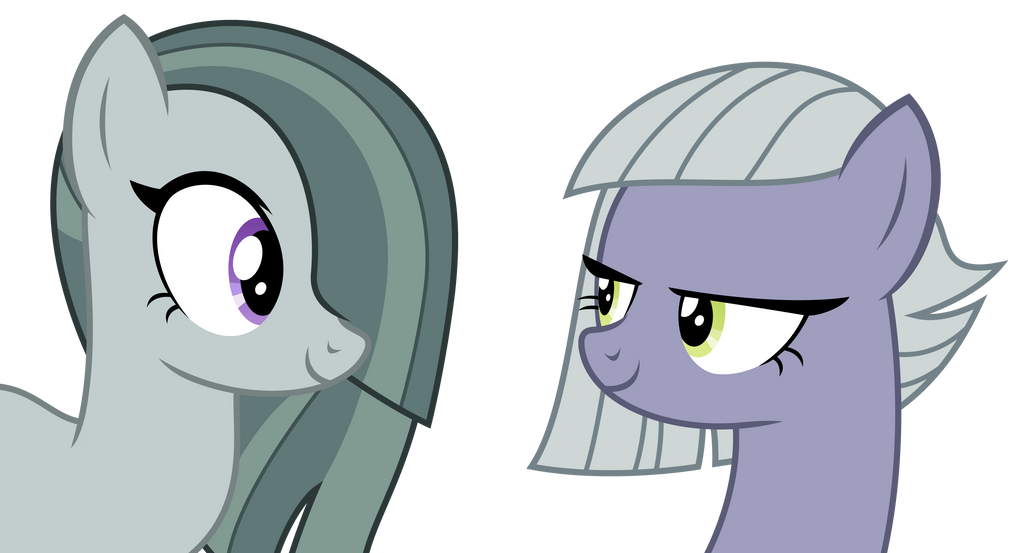 Vector - Sisters Dearest by SketchMCreations