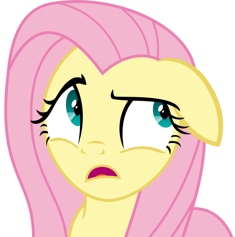 Vector - I'm Not Sure About That by SketchMCreations