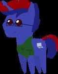 [C] Pointy Pony - PC the Unicorn