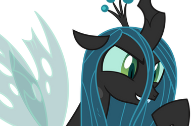 Vector - Equestria will be Mine! by SketchMCreations