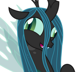 Vector - NYEHEH by SketchMCreations