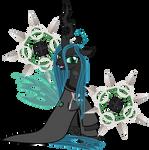 Vector - Organization Chrysalis