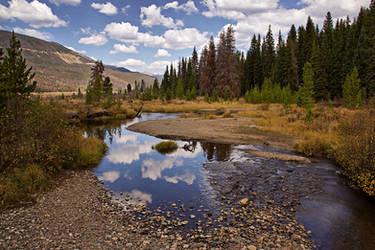 mountain serenity by ariseandrejoice