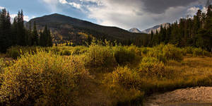 peaceful valley by ariseandrejoice