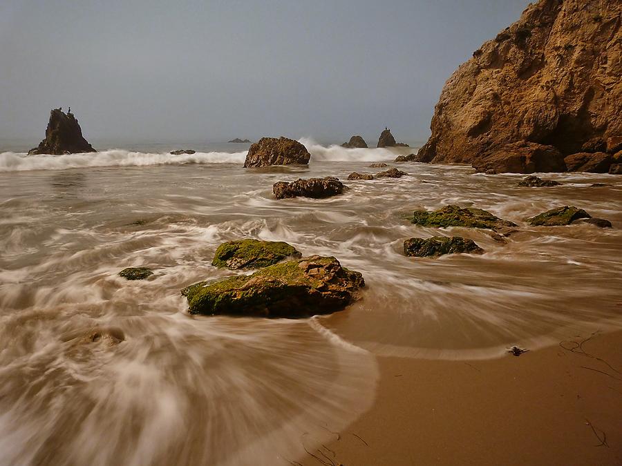El Matador Beach by ariseandrejoice