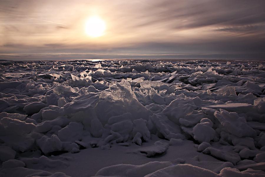 the ice fields by ariseandrejoice