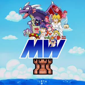 Monster World III