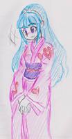 Sonata en Kimono