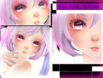 Skin Face Textures on MMDEyeCandy - DeviantArt