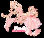 [MMD] Mermaid Princess Luchia+Ceremony Update (DL)