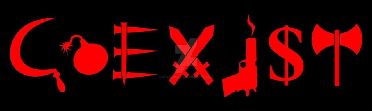 Symbols Of War By Archarugen On Deviantart