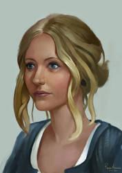Emily by RMangano