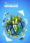 Guide to brisbane front page
