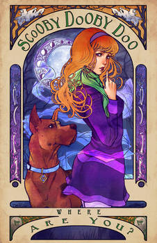 Scooby-Dooby-Mucha