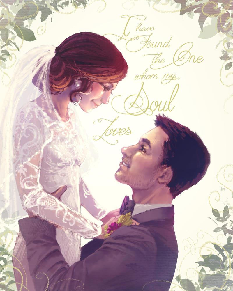 Wedding Gift By DreamerWhit On DeviantArt