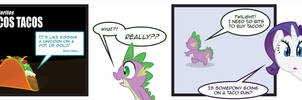 Like Kissing a Unicorn on a Pot of Gold by grilledcat