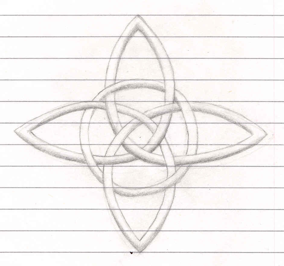 Celtic Symbol by NightAngel05