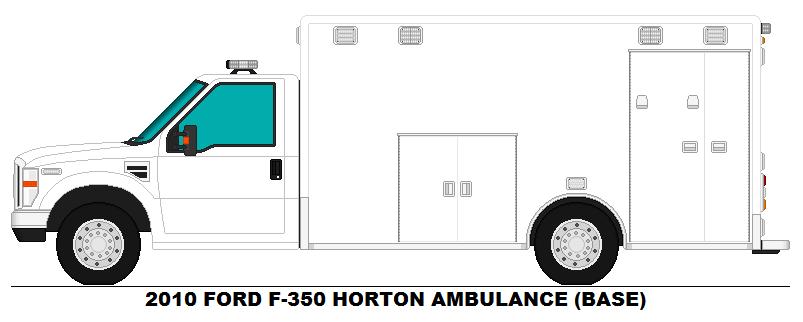ford_f_350_horton_ambulance_base_by_misterpsychopath3001 d7p5vzd ford f 350 horton ambulance base by misterpsychopath3001 on deviantart