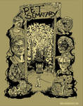 Pet Sematary print