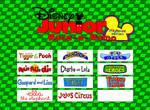 Disney Junior Race-a-rama Playhouse Edition