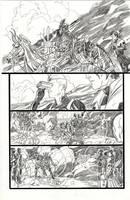 SAMPLE TEST. PAGE 2 by PORTAVERITAS
