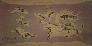 Aselia, the United World