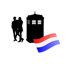 the Doctor comes to Holland
