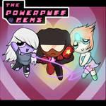 The Powerpuff Gems