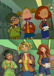 As Told By Ginger - Screenshot Challenge