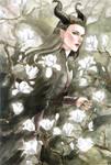 Maleficent - Magnolia