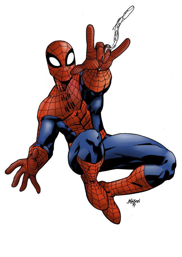 comics spider man comic - photo #6