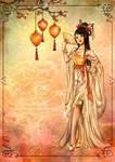 The Lunar Goddess