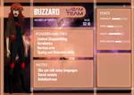 [Dream Team App ] Buzzard
