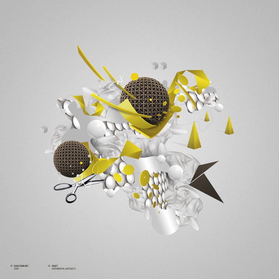 Kraft by dualform