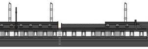 USS Constitution - Scheme