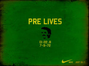 Pre Lives