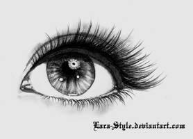 Eye by Lara-style