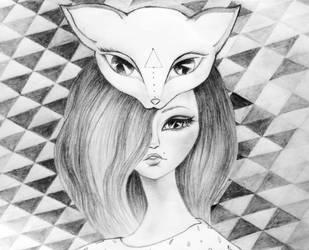 Moxy and Foxy by Lara-style