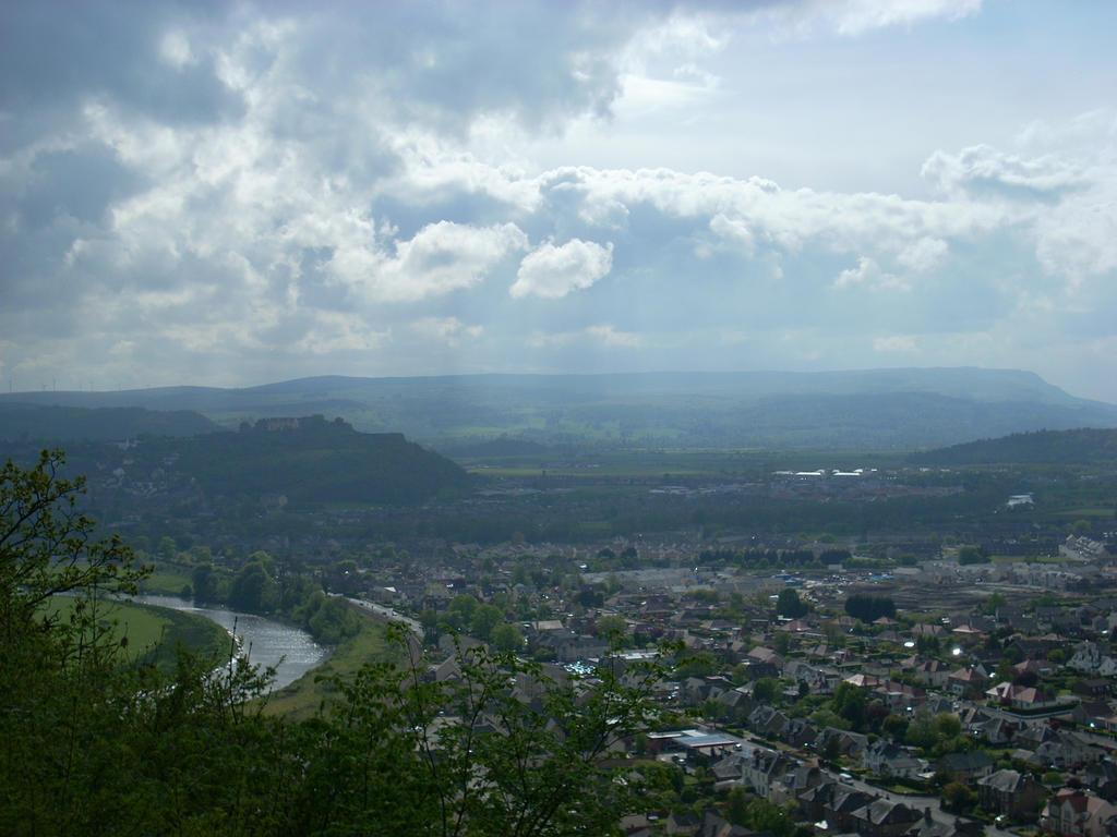 Stirling by florpurpura