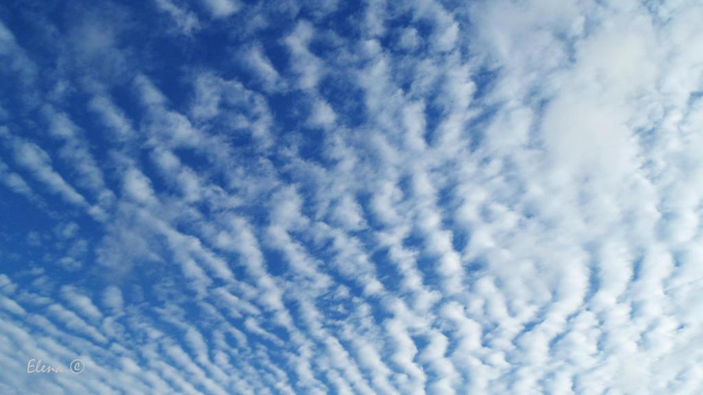 The sky is over by florpurpura