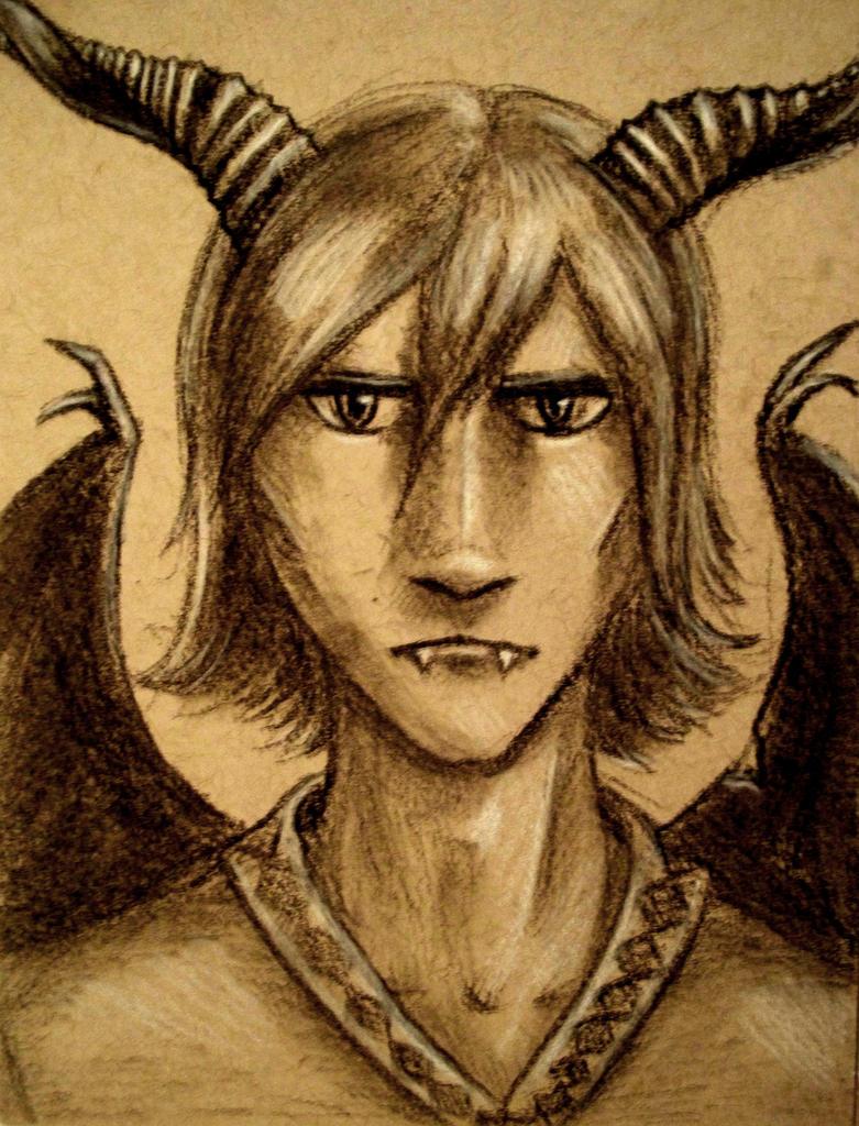 Grumpy-face by Oreramar
