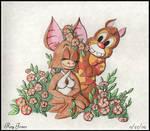 Dale and Foxglove