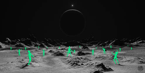 Moon Choir